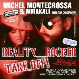 Reality Rocker Take Off Playlist