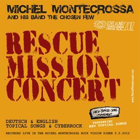 Rescue Mission - Cyberrock & Dance tracks