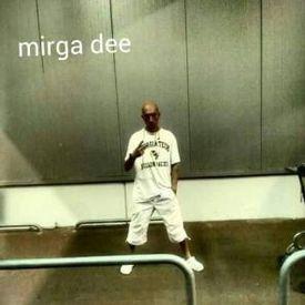 Mirga Dee - ruce vzhuru (simplysoumd beat)