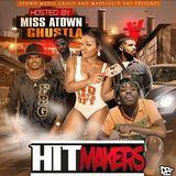 MissAtown2u - Hit Makers Vol 1 Cover Art