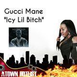 MissAtown2u - Icy Lil Bitch Cover Art