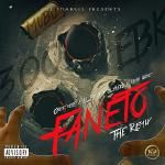 MissInfo - Faneto (Remix) Cover Art