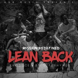 MISSION REDEFINED ZAMBIA - LEAN BACK Cover Art