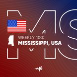 Weekly 100: Mississippi