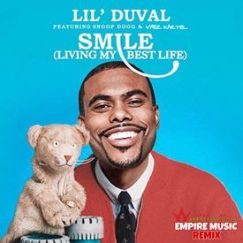 SMILE (LIVING MY BEST LIFE GHETTO YOUT RMX) (EMPIRE MUSIC RMX)