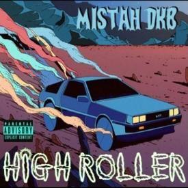 Mistah DKB - 7 Smoke Good Erryday (ft  Racer XS Cash) [prod