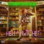 Mistah F.A.B. - Hella Ratchet Cover Art