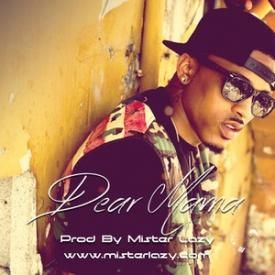 Dear Mama - August Alsina x Chris Brown Type Beat (Free Preview)