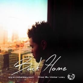 Back Home - The Weeknd x Drake x Jhené Aiko Type Beat