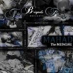 Mister Mahad - The MEDiCiNE  Cover Art