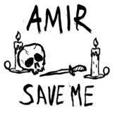 Mister Miau - AMiR Cover Art