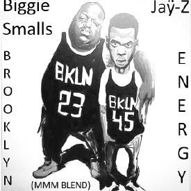 Brooklyn Energy (MMM Blend)
