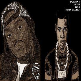 DDA Ft. Jay-Z (MMM Blend)