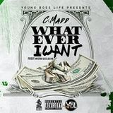 Mix Tape Drama - Whatever I Want [Explicit] Cover Art