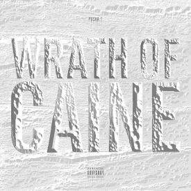 Mixfeed - Pusha T-Wrath Of Caine-2013 Cover Art
