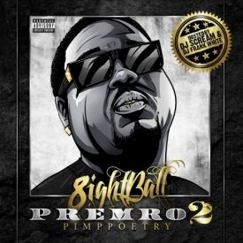 Mixfeed - DJ Scream & 8ightball-Premro 2-2013 Cover Art