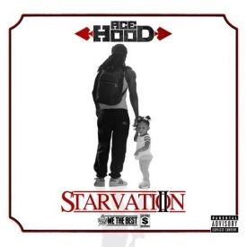 Mixfeed - Starvation 2 -2013 Cover Art