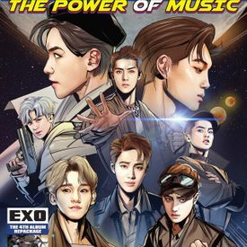 EXO (엑소) - Power