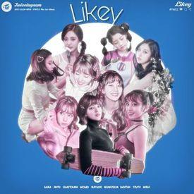 LIKEY