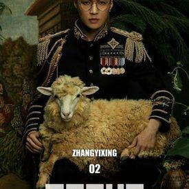 SHEEP (羊)