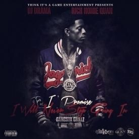 Get TF Out My Face ft. Young Thug (Prod by FKi) (DatPiff Exclusive)