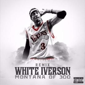 White Iverson / Milly Rock (Remix)