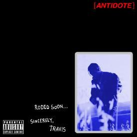 Antidote (SAYMYNAME Remix)