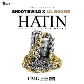 Hatin (Feat. Lil Boosie)