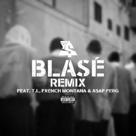 Blasé (Remix)