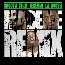 Made Me (Remix)