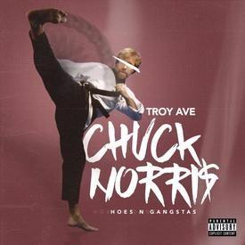 Chuck Norris (Hoes & Gangstas)