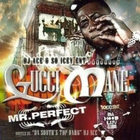 Gucci Mane - Mr. And Mrs. Perfect