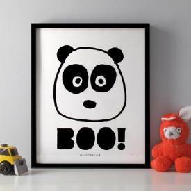 BOO! (Interlude)