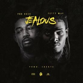 Jealous (Feat. Fetty Wap)