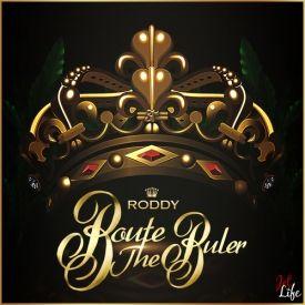 Mixtape Republic - Route The Ruler Cover Art