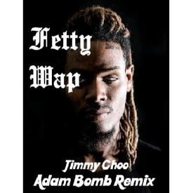 Jimmy Choo (Adam Bomb Remix)
