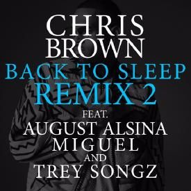 F*ck You Back To Sleep (Remix)