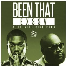 Been That (EXSSV Remix)