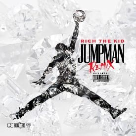 Jumpman Freestyle