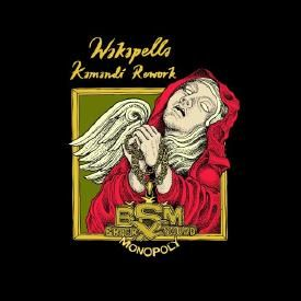 Wakapella (Kamandi Remix)