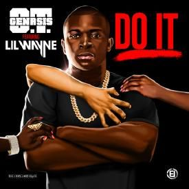 Do It (Feat. Lil Wayne)