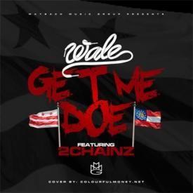 Get Me Doe (Urban Noize Remix)