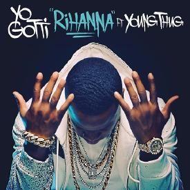Rihanna (Feat. Young Thug)