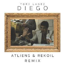 Diego (ATLiens & Rekoil Remix)