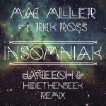 Mixtape Republic - Insomniak (JayCeeOh & HIDEthenSeek Remix) Cover Art