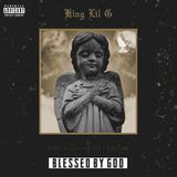Mixtape Republic - Blessed By God Cover Art