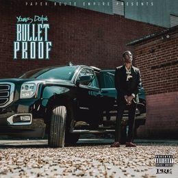 Mixtape Republic - Bulletproof Cover Art