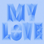 Mixtape Republic - My Love (Feat. Drake) Cover Art