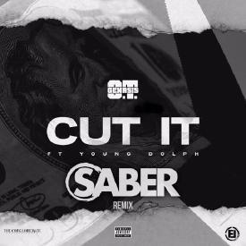 Cut It (SABER Remix)