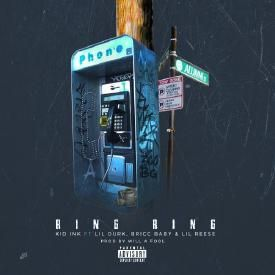 Ring Ring (Feat. Lil Durk, Bricc Baby & Lil Reese)